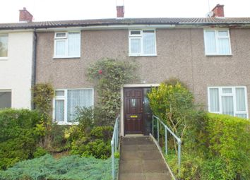 Thumbnail 3 bed terraced house for sale in Ridgethorpe, Willenhall, Coventry