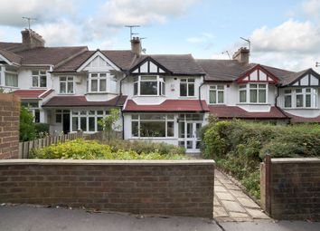 Thumbnail 3 bed terraced house for sale in Ross Road, London, London