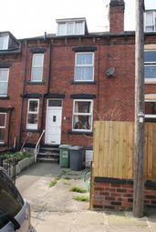 Thumbnail 2 bed terraced house to rent in Martin Terrace, Burley, Leeds