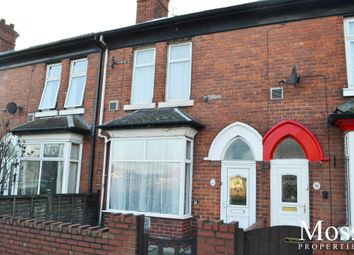Thumbnail 2 bed flat to rent in Bentley Road, Bentley, Doncaster