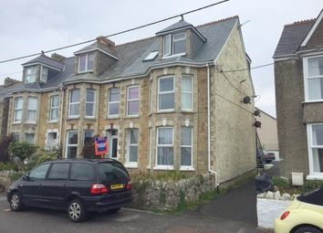 Thumbnail 1 bed flat to rent in Church Street, St Columb Minor, Newquay