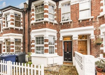 Thumbnail 1 bed flat for sale in Whellock Road, Chiswick