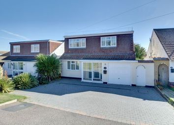 Thumbnail 3 bed detached house to rent in Rodmell Avenue, Saltdean