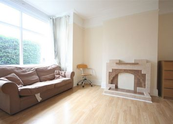 Thumbnail 4 bed end terrace house to rent in Windmill Road, London