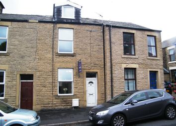 Thumbnail 3 bedroom end terrace house for sale in Booth Street, Hollingworth