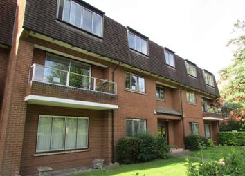 Thumbnail 2 bedroom flat to rent in Princess Road, Off Park Road