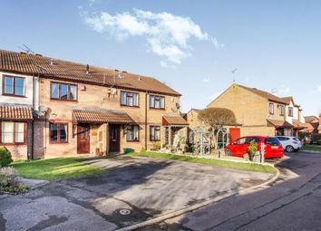 Thumbnail 2 bed terraced house for sale in Lavender Close, Thornbury, .
