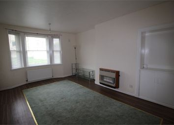 Thumbnail 3 bedroom flat for sale in Rossend Terrace, Burntisland, Fife