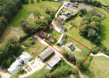 Thumbnail Land for sale in St. Johns Road, Wroxall, Ventnor