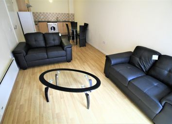 Thumbnail 2 bed flat to rent in City Link (Clock Tower), Eccles New Road, Salford