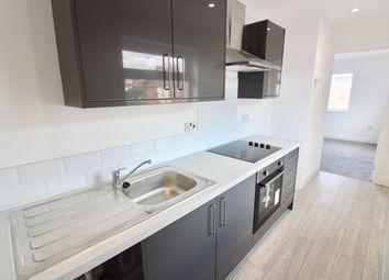 Thumbnail 1 bedroom flat to rent in Trafalgar Street, Lowestoft