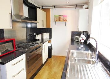 Thumbnail 3 bed terraced house for sale in Kingsley Avenue, Bradford