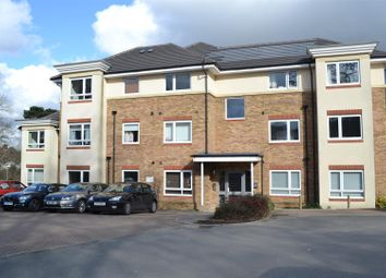 Thumbnail 1 bed flat for sale in Dalmeny Way, Epsom