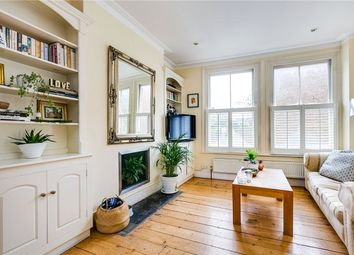 Thumbnail 3 bed maisonette to rent in Humbolt Road, London
