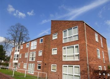 Thumbnail 2 bedroom flat to rent in Hallam Street, West Bromwich