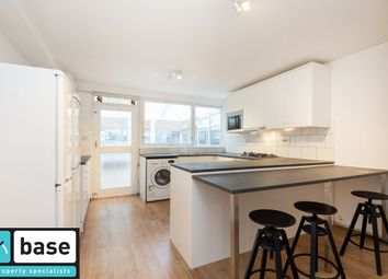 Thumbnail 4 bed terraced house to rent in Granby Street, Shoreditch
