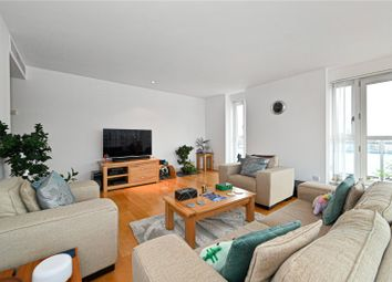 2 bed flat for sale in Belgrave Court, 36 Westferry Circus, Canary Wharf, London E14