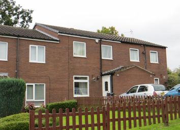 Thumbnail 3 bed terraced house to rent in Old Stone Close, Rubery, Rednal, Birmingham