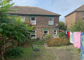 Thumbnail 3 bedroom semi-detached house for sale in Firle Road, Brighton