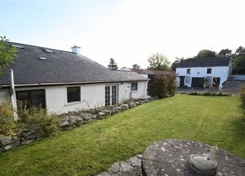 Thumbnail 4 bed detached bungalow for sale in Spa Road, Ballynahinch, Down