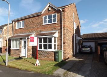 Thumbnail 2 bed semi-detached house for sale in Yoredale Close, Ingleby Barwick, Stockton On Tees