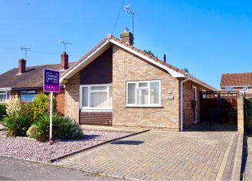 Thumbnail 3 bed detached bungalow for sale in Montfort Road, Longlevens, Gloucester