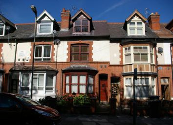 Thumbnail 2 bed flat to rent in Kirby Road, West End, Leicester