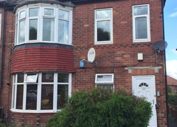 Thumbnail 1 bed flat to rent in Two Ball Lonnen, Fenham, Newcastle Upon Tyne