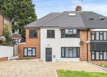 6 bed semi-detached house for sale in High Wycombe, Buckinghamshire HP12