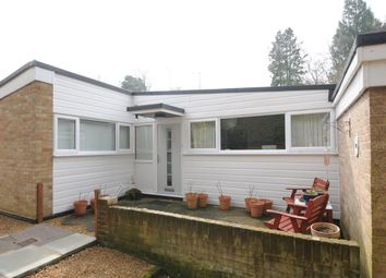 Thumbnail 2 bed bungalow to rent in Heathermount Drive, Crowthorne