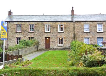 Thumbnail 3 bed cottage for sale in Duporth Road, St. Austell