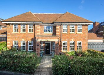 Thumbnail 5 bed detached house for sale in Barton Drive, Beaconsfield