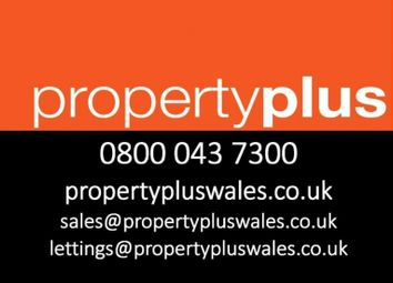 Thumbnail 4 bed terraced house to rent in Parc Road, Cwmparc
