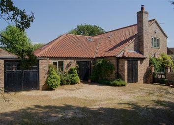 Thumbnail 5 bed detached house for sale in Nursery Lane, Hockwold, Thetford