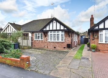 Thumbnail 2 bedroom semi-detached bungalow for sale in Dugdale Hill Lane, Potters Bar
