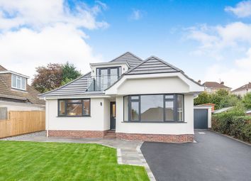 Thumbnail 4 bed bungalow for sale in Durbin Park Road, Clevedon
