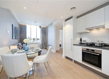 Thumbnail 2 bed flat for sale in Kingsway, London