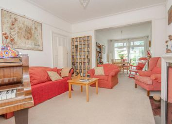 Thumbnail 4 bed semi-detached house for sale in Wroxham Gardens, London