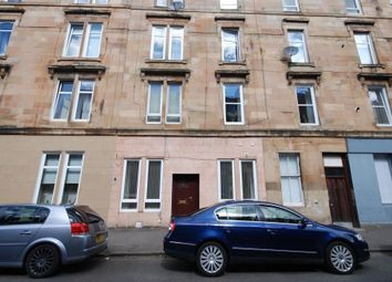 Thumbnail 1 bed flat to rent in Deanston Drive, Shawlands, Glasgow