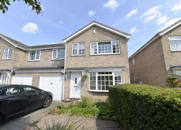 Thumbnail 4 bed semi-detached house for sale in Ploughlands, Haxby, York