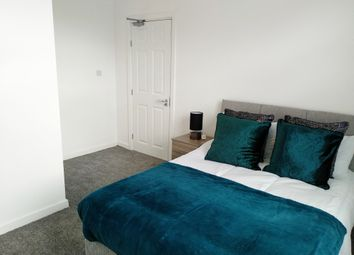 Thumbnail 7 bed shared accommodation to rent in Merseyside, St. Helens