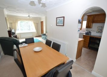 Thumbnail 3 bed semi-detached house to rent in Skelwith Close, Newbold, Chesterfield