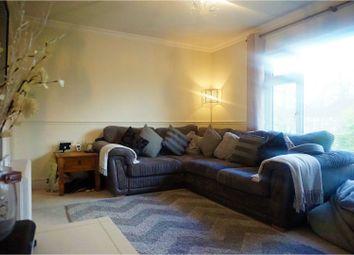 Thumbnail 2 bed flat to rent in North Orbital Road, Uxbridge