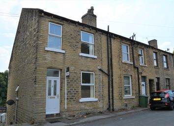 Thumbnail 2 bedroom terraced house for sale in Hill Top Road, Paddock, Huddersfield