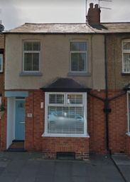Thumbnail 3 bed terraced house for sale in Balmoral Road, Northampton