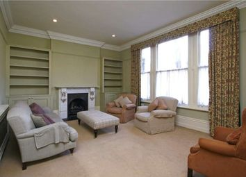 Thumbnail 3 bed flat to rent in Abbeville Road, London
