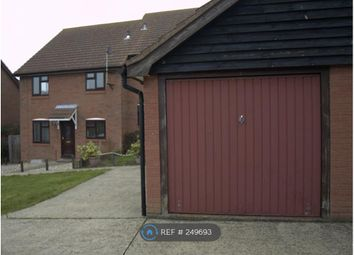 Thumbnail 1 bed terraced house to rent in Sceptre Way, Whitstable