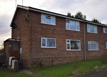 Thumbnail 2 bed flat for sale in Amy Johnson Avenue, Bridlington