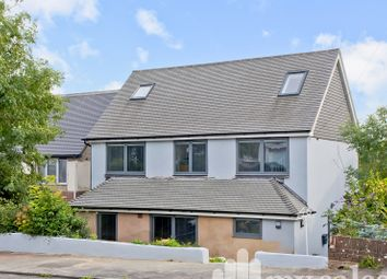 Thumbnail 4 bed detached house for sale in Redhill Drive, Brighton