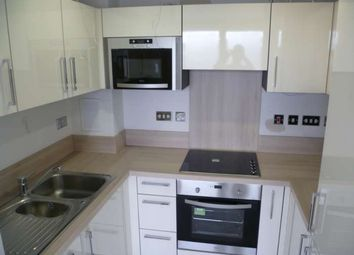 Thumbnail 1 bed flat for sale in Renaissance Development, Da Vinci Torre, Lewisham